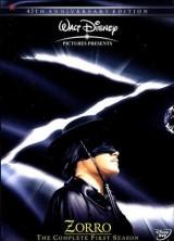 Capitulos de: El Zorro 1957