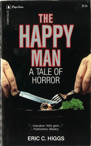Image result for the happy man 1985 cover