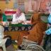 تازروالت: تقرير الحملة الطبية المجانية المنظمة بدوار إمجكاكن-2017.