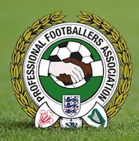 PFA Award logo