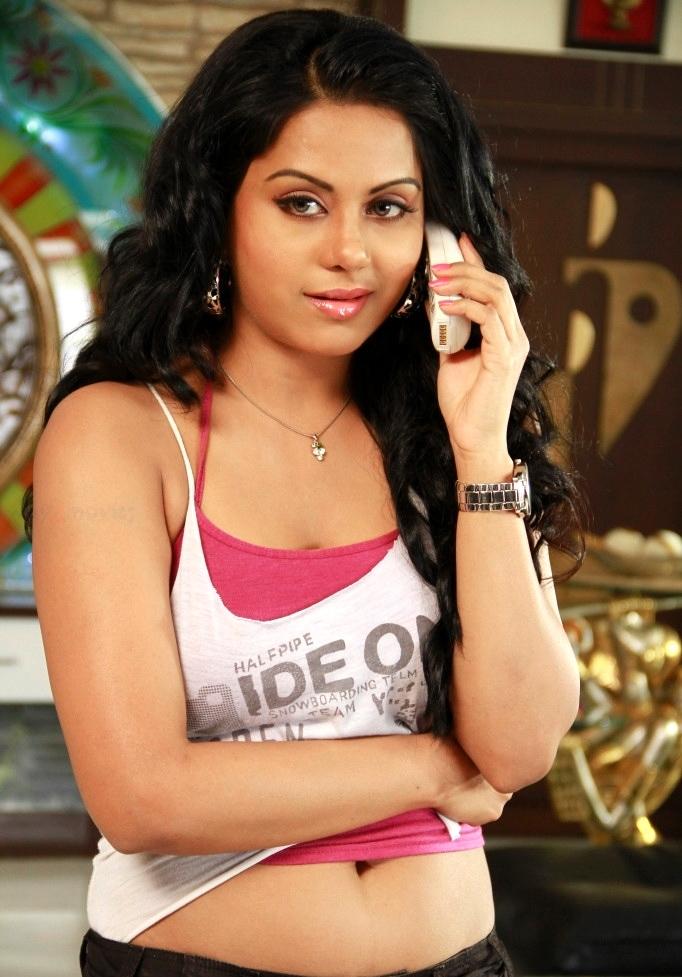 Rachana mourya hot photos on set