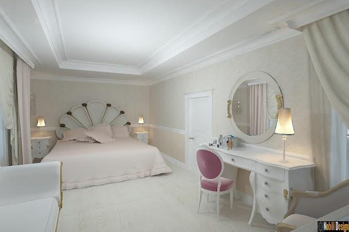Design interior case clasice - Amenajari interioare Bucuresti pret