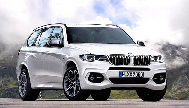 2018 bmw x7 m series g07 release date bmw redesign. Black Bedroom Furniture Sets. Home Design Ideas