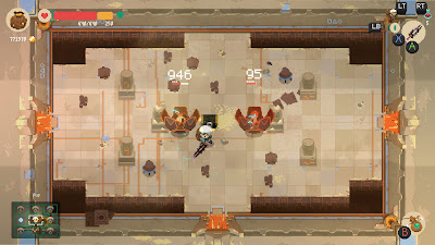 Moonlighter Game Screenshot 15