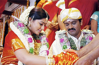 Sneha Marriag Photos Wedding Alubms Tamil Actress Marriage Scenes From Chennai