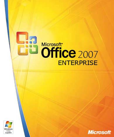 Microsoft Office Enterprise 2007 USB Edition (No Installation Required) ~ MediaFire List