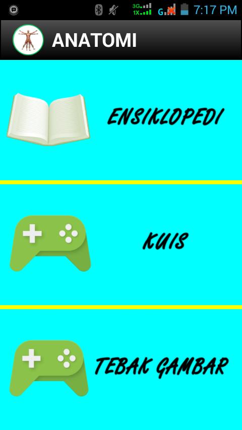Tutorial Cara Membuat Game Kuis android Menggunakan ...