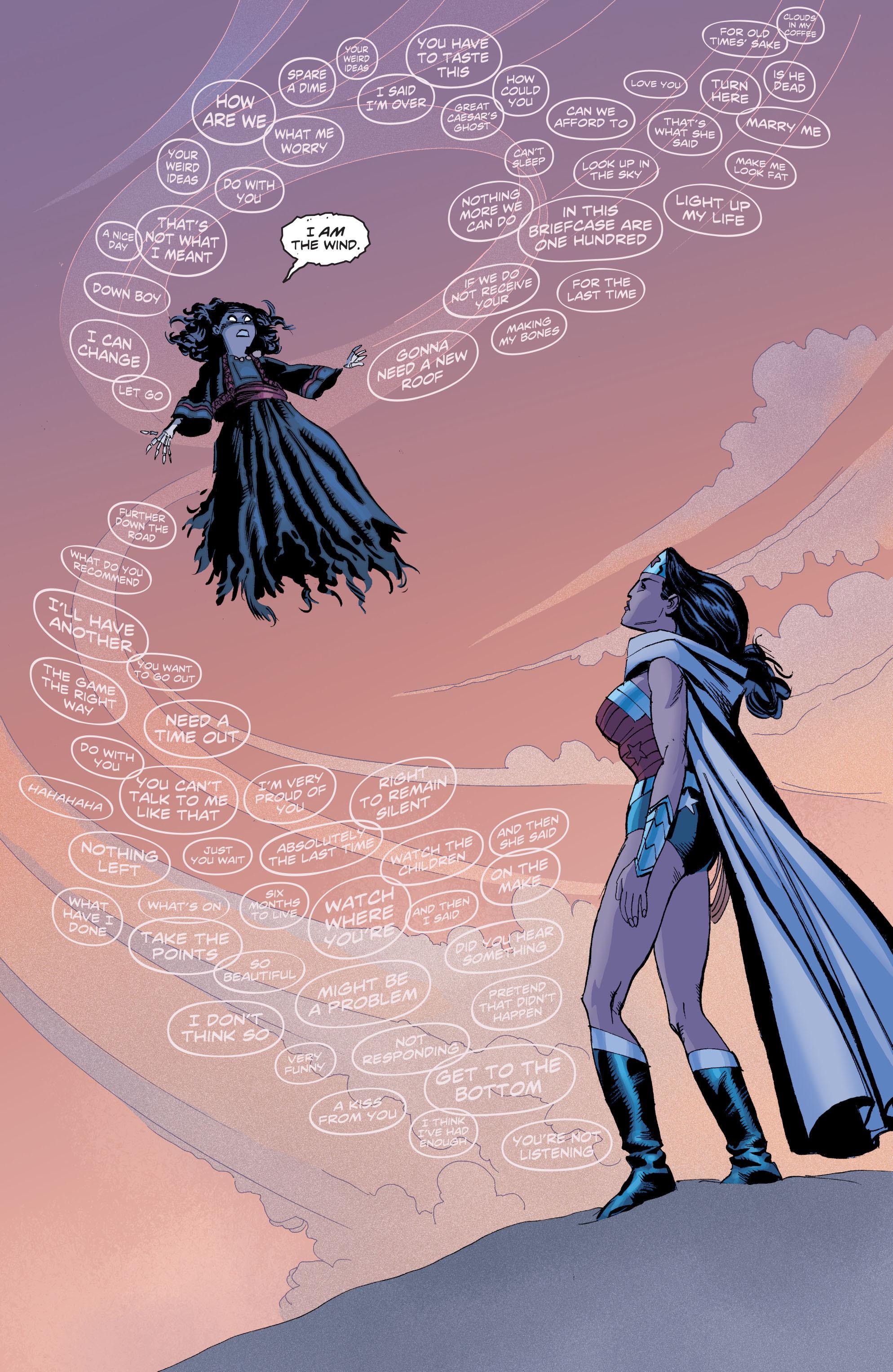 Read online Wonder Woman (2011) comic -  Issue #14 - 18
