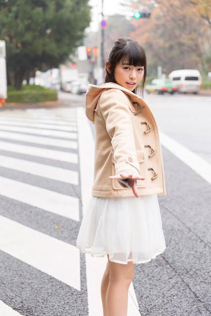 drop Takiguchi Hikari 滝口ひかり First Date 1 Standard Course 17
