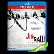 Jigsaw: El juego continúa (2017) Full HD 1080p Audio Dual Latino-Ingles