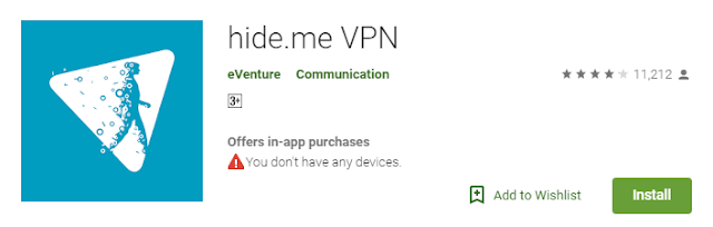Redmi Apps | Best 10 Android VPN Apps for Redmi Users to Access the Blocked Content