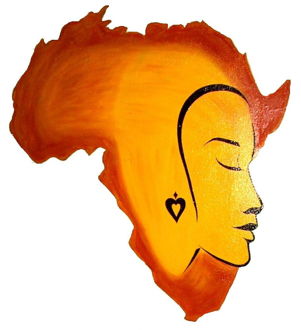 Face Of Africa 86
