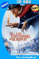 Los Fantasmas de Scrooge (2009) Latino Full 3D SBS 1080P - 2009