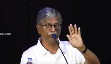 Thalapathy Vijay's First Salary | SAC Reveals at Visiri Audio Launch