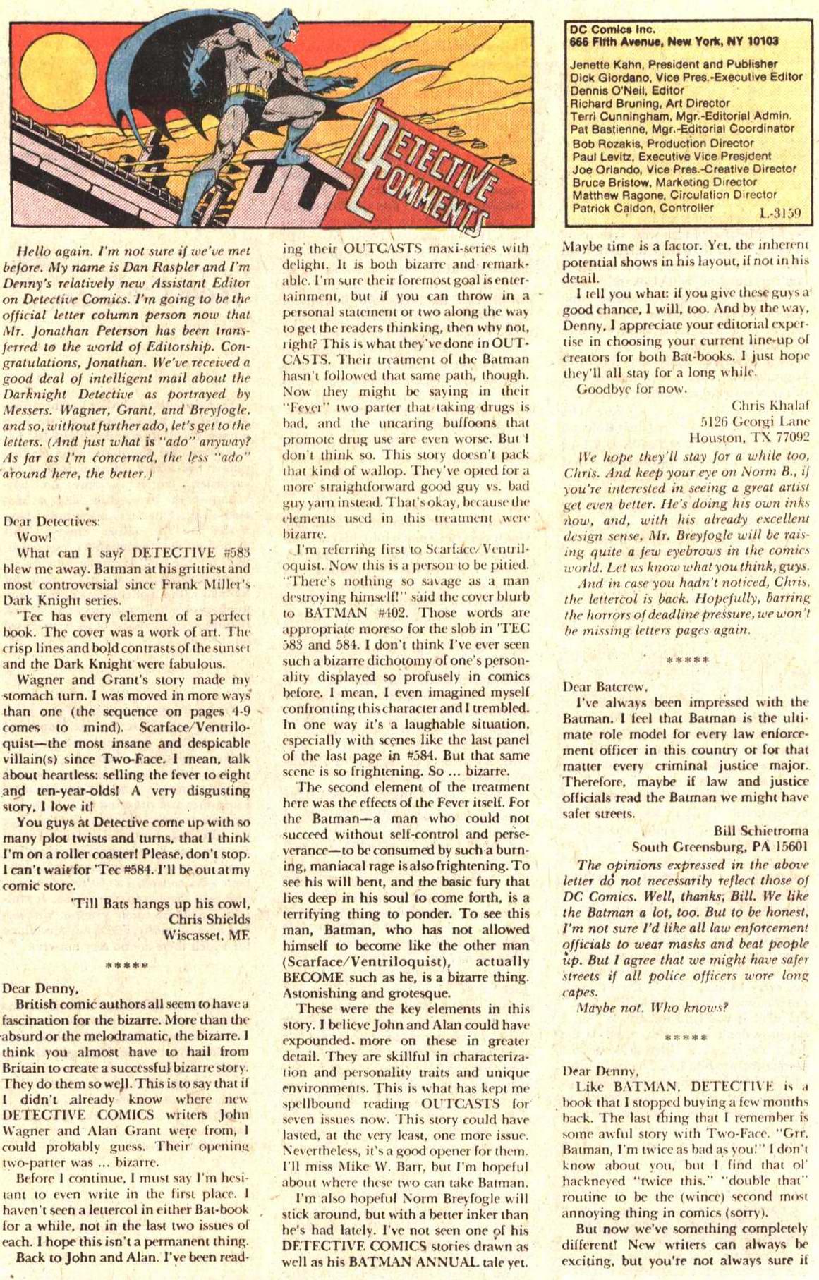 Detective Comics (1937) 587 Page 24