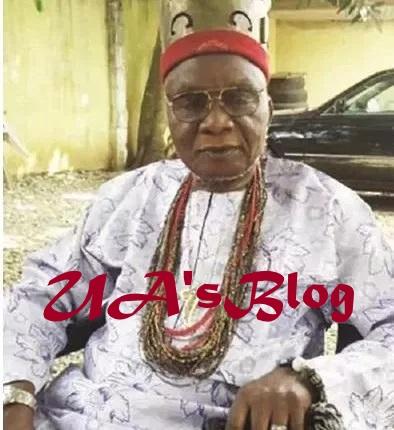 Pictures: Eze Kanu Will Return Soon, Ikpeazu Assures Afaraukwu Ibeku Community