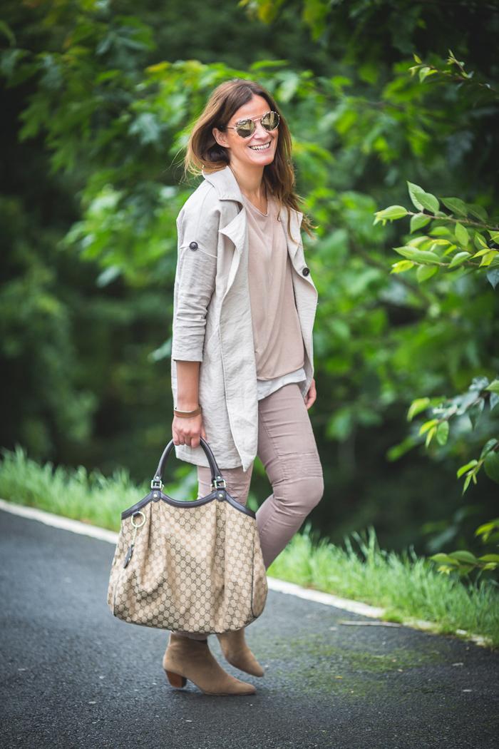 Parka , es cuestión de estilo , Personal Shopper , Lucía Díez , Ash , Prada