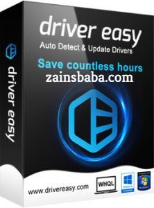 Driver Easy Professional 5.5.5.4057 With Crack Full Version | ZainsBaba.com