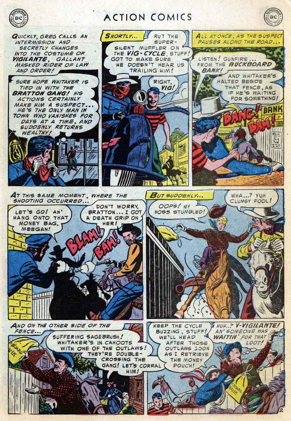 Action Comics (1938) 187 Page 34