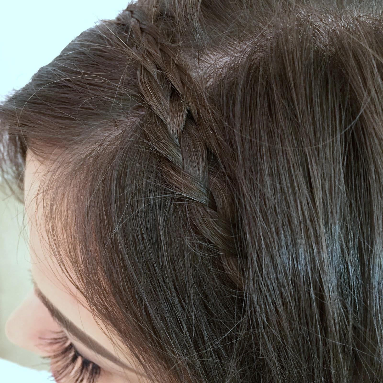 summer hair inspiration with ghd mammaful zo beauty