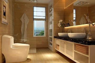 Bathroom Interiors Kochi Kottayam