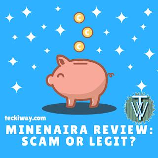 minenaira review