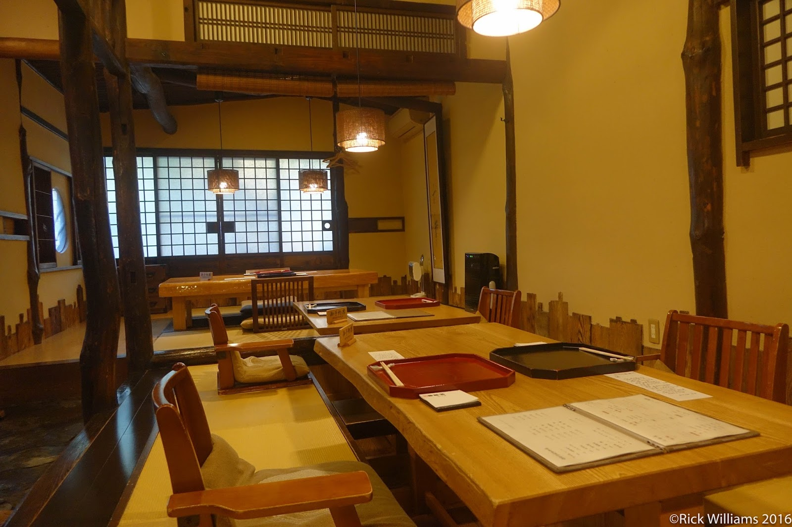Eat Your Way Across Tokyo Part 3: Kaiseki and Robatayaki | Can I ...