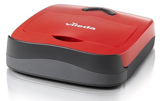 [Análisis] Vileda VR101, el robot aspirador más atractivo y compacto que conocerás