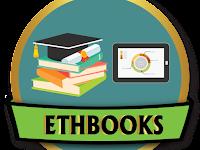 ETHBOOK Toko eBook Crypto-Centric pertama di Dunia