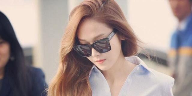 Jessica Jung SNSD
