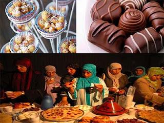 Tradisi Ramadhan di Italia