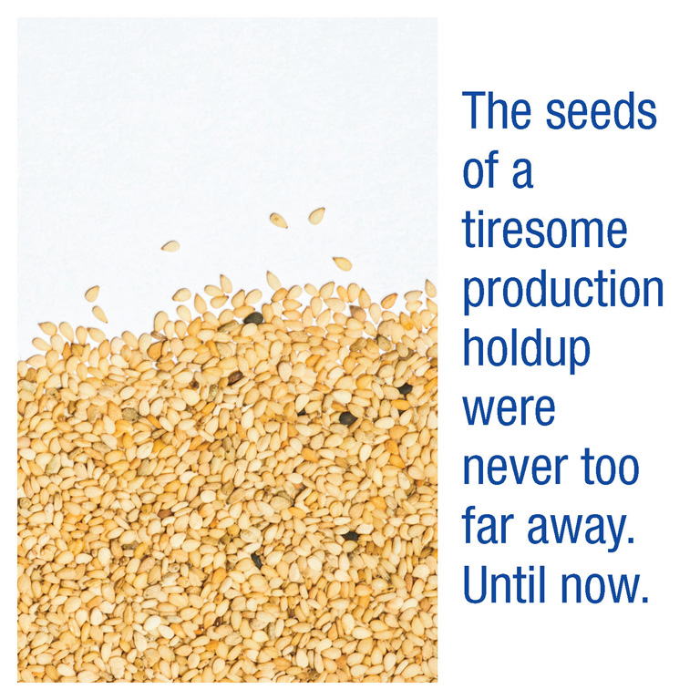 The seeds of a tiresome production holdup were never too far away - until now.