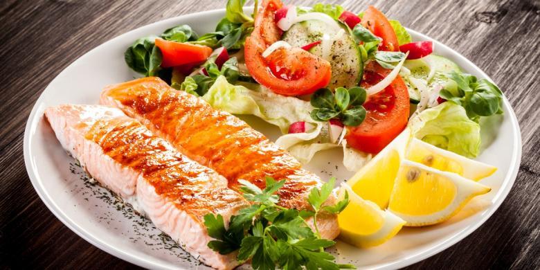 Amankah Menurunkan Berat Badan dengan Diet Ketogenik?