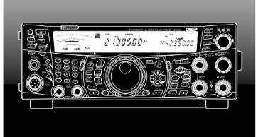 Kenwood ts 2000 manual Download