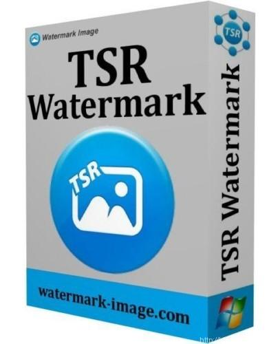 TSR Watermark Image Software 3.5.1.5 + Portable