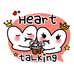 Heart Talking