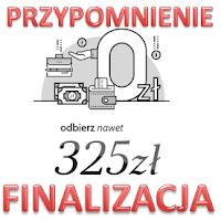 Finalizacja promocji konta w Nest Banku z premią 75 zł i programem poleceń