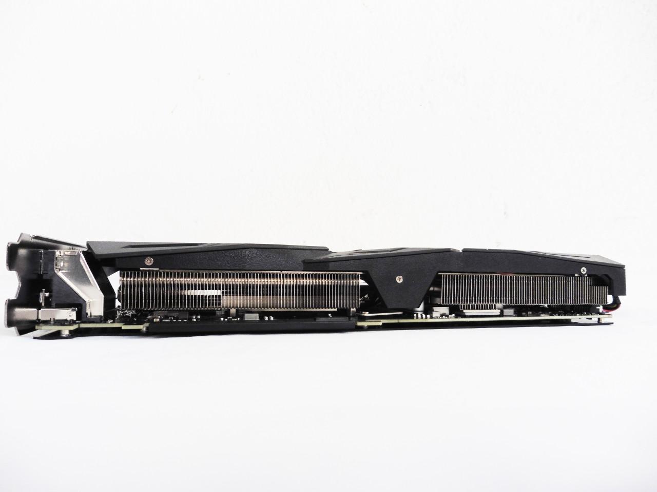 ASUS ROG Strix GeForce GTX 1070 Review 36