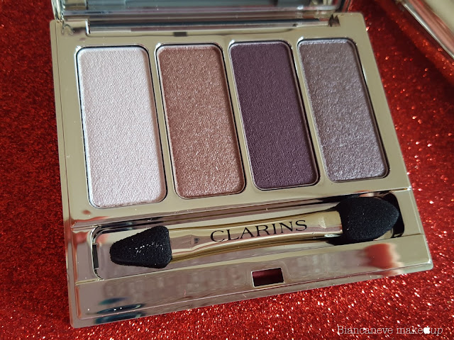 Clarins collezione Make up Autunno 2016 A Tutto Volume!