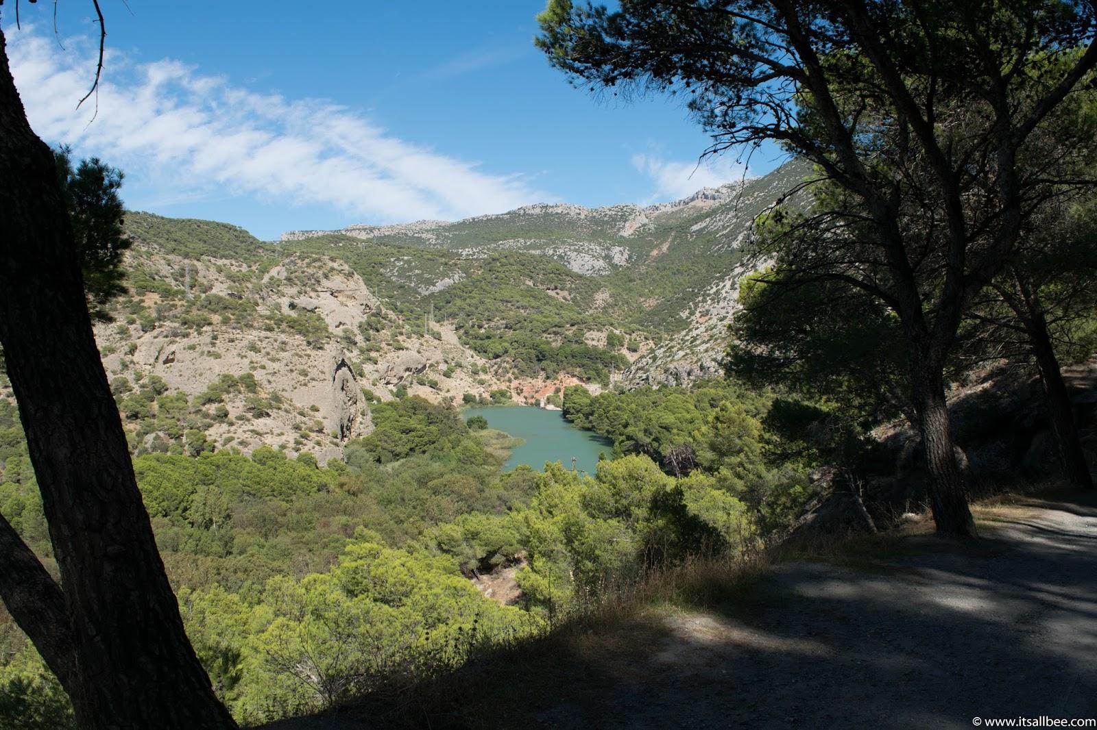 El Caminito Del Rey   Hiking Spain's Most Dangerous Hiking Trail