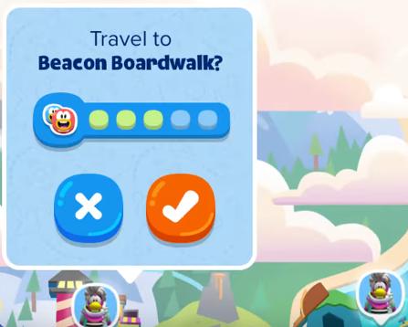 TODOS los adelantos sobre Club Penguin Island