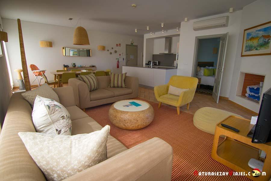 Hotel dormir Algarve