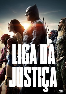 Liga da Justiça (2017) Dublado e Legendado – Download Torrent