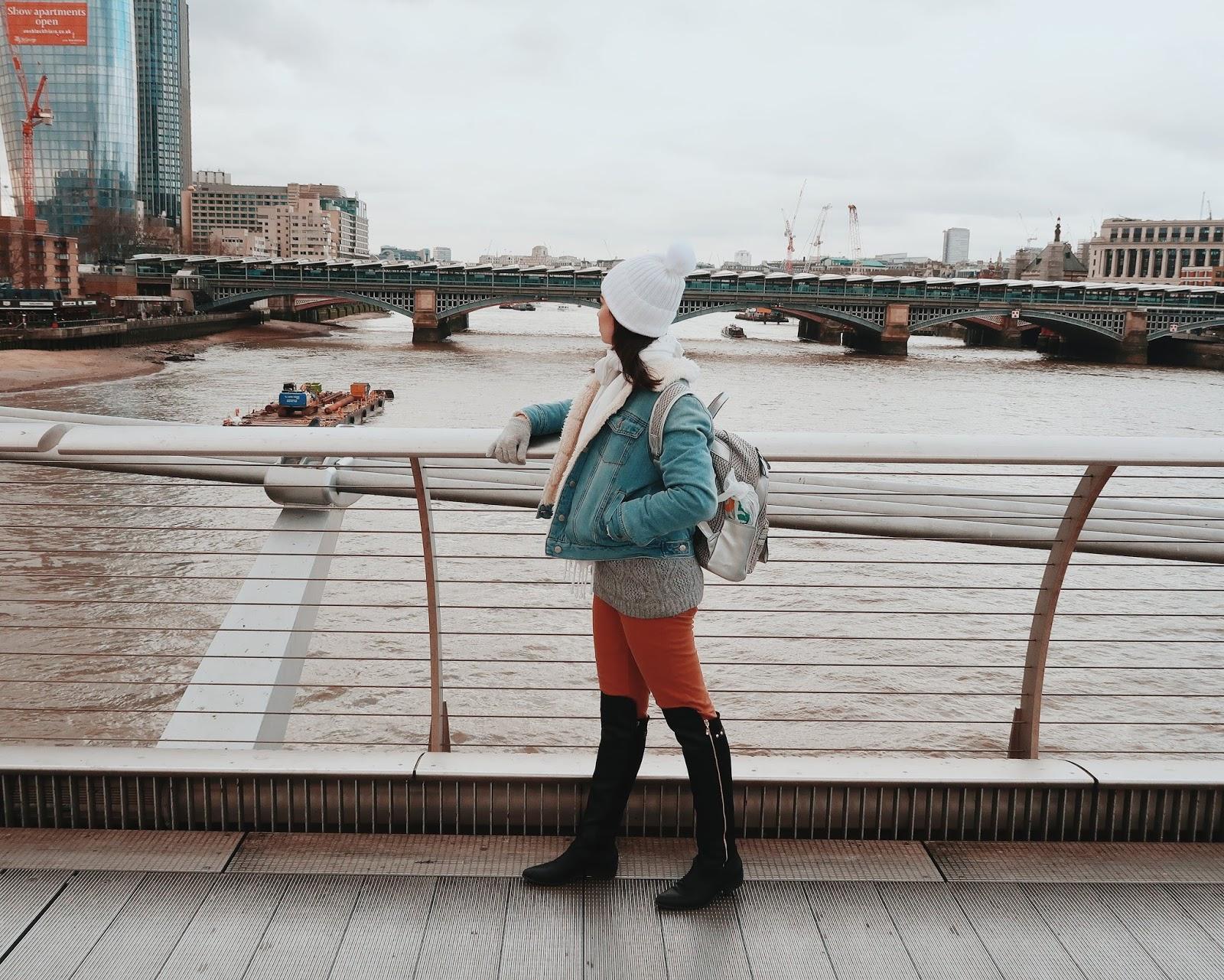 londres-ponte-do-milenio