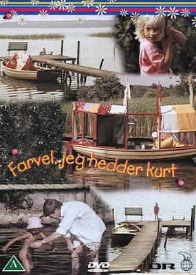 Farvel, jeg hedder Kurt. 1969.
