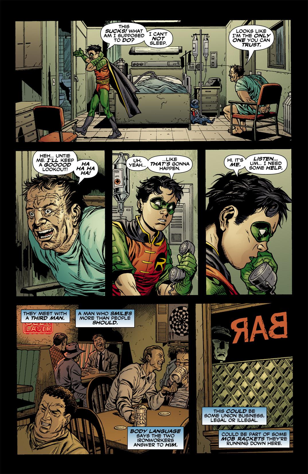Detective Comics (1937) 808 Page 18
