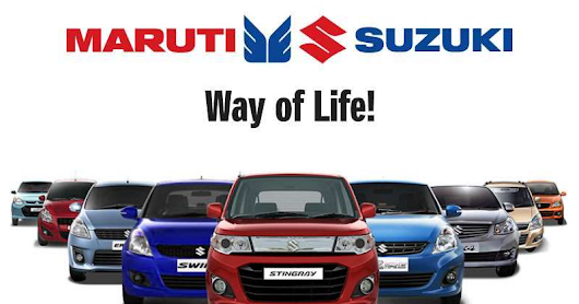 Find List of Authorized Maruti Suzuki Showrooms in Bangalore City