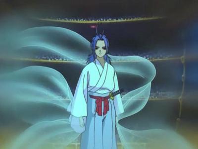 The Memoirs of a Bleach Zealot: Shishiwakamaru vs. Rojuro ...