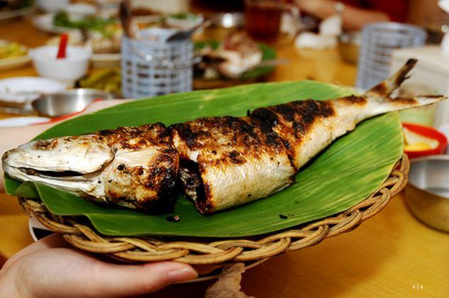 Jenis Ikan Untuk Siomay