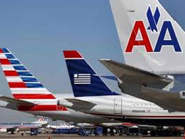 Akibat Masalah Komputer, American Airlines Dilarang Terbang